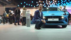 Francoforte 2019, le novità Hyundai: foto e intervista
