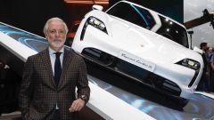 Salone di Francoforte 2019: le novità allo stand Porsche - Immagine: 2
