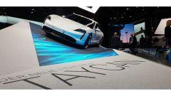 Salone di Francoforte 2019: le novità allo stand Porsche - Immagine: 4