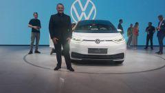 Francoforte 2019, le novità Volkswagen: foto e intervista