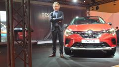 Salone di Francoforte 2019: le novità allo stand Renault - Immagine: 2