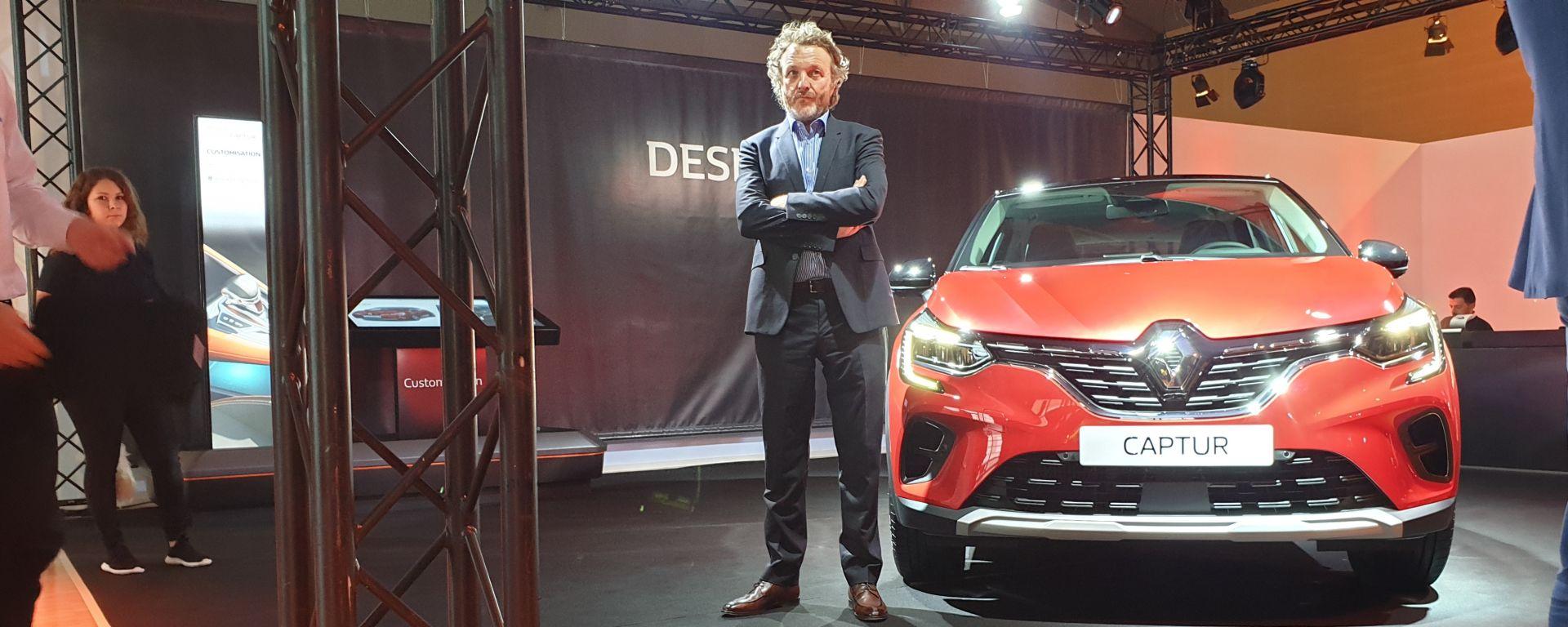 Salone di Francoforte 2019: le novità allo stand Renault