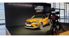 Salone di Francoforte 2019: le novità allo stand Renault - Immagine: 1
