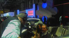 Salone di Ginevra 2011 1° parte - Immagine: 3