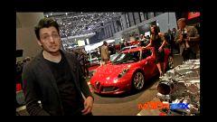 Salone di Ginevra 2013: Alfa Romeo - Immagine: 1