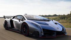 Salone di Ginevra 2013: Lamborghini - Immagine: 13