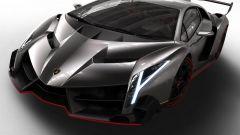 Salone di Ginevra 2013: Lamborghini - Immagine: 11