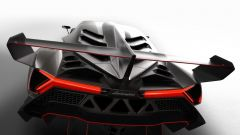 Salone di Ginevra 2013: Lamborghini - Immagine: 10