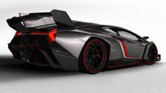 Salone di Ginevra 2013: Lamborghini - Immagine: 9