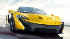 Salone di Ginevra 2013: McLaren - Immagine: 4