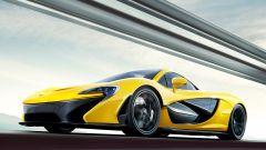 Salone di Ginevra 2013: McLaren - Immagine: 6