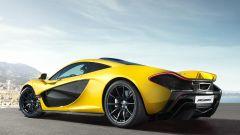 Salone di Ginevra 2013: McLaren - Immagine: 8