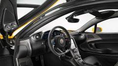 Salone di Ginevra 2013: McLaren - Immagine: 9