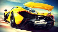 Salone di Ginevra 2013: McLaren - Immagine: 10