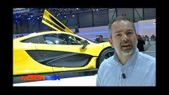 Salone di Ginevra 2013: McLaren - Immagine: 1
