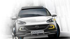 Salone di Ginevra 2013: Opel - Immagine: 14