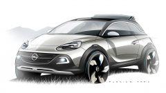 Salone di Ginevra 2013: Opel - Immagine: 15