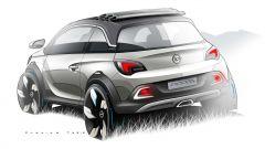 Salone di Ginevra 2013: Opel - Immagine: 16