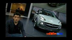 Salone di Ginevra 2013: Opel - Immagine: 3