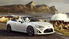 Salone di Ginevra 2013: Toyota - Immagine: 14