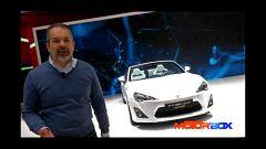 Salone di Ginevra 2013: Toyota - Immagine: 1
