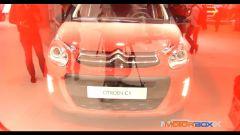 Salone di Ginevra 2014, lo stand Citroën - Immagine: 3