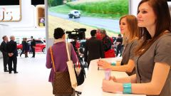 Salone di Ginevra 2014, lo stand Citroën - Immagine: 4