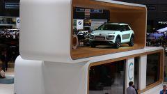 Salone di Ginevra 2014, lo stand Citroën - Immagine: 6