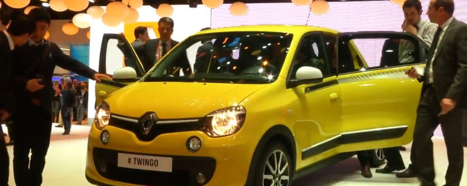 Salone di Ginevra 2014, lo stand Renault