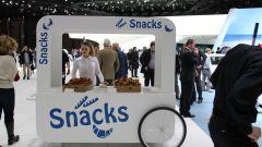 Salone di Ginevra 2015, cartoline dagli stand - Immagine: 21