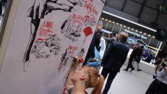 Salone di Ginevra 2015, cartoline dagli stand - Immagine: 81