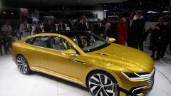 Volkswagen: il video dallo stand - Immagine: 9