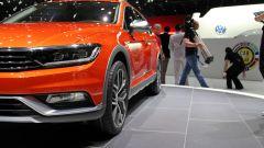 Volkswagen: il video dallo stand - Immagine: 3