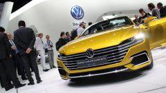 Volkswagen: il video dallo stand - Immagine: 7