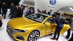 Volkswagen: il video dallo stand - Immagine: 8
