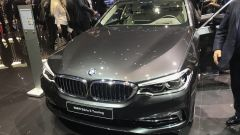 Salone di Ginevra 2017, BMW 540i Touring