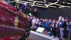 Salone di Ginevra 2017, Car of the year