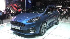 Salone di Ginevra 2017, Ford Fiesta ST