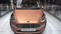 Salone di Ginevra 2017, Ford Fiesta Titanium
