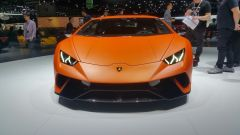 Salone di Ginevra 2017, Lamborghini Huracan Performante