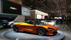 Salone di Ginevra 2017, McLaren 720S