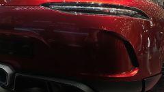 Salone di Ginevra 2017, Mercedes AMG GT Concept, prese d'aria