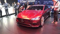 Salone di Ginevra 2017, Mercedes GT Concept