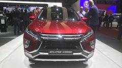 Salone di Ginevra 2017, Mitsubishi Eclipse Cross