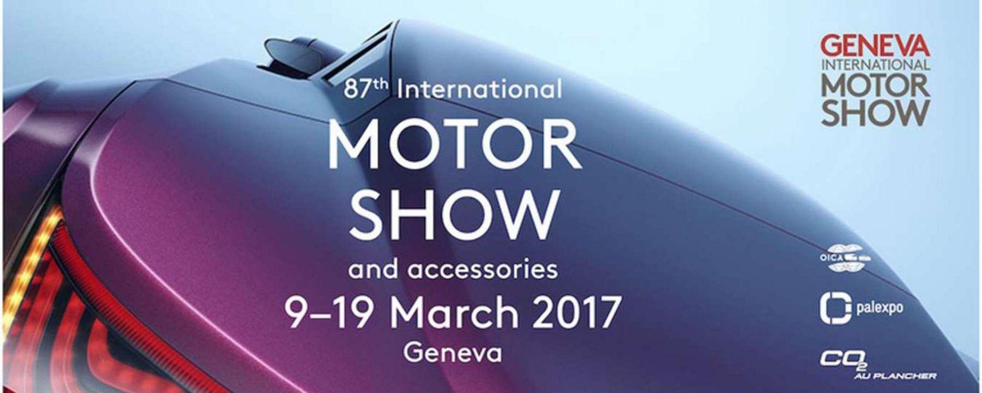 Salone di Ginevra 2017, novità, date, biglietti, prezzi