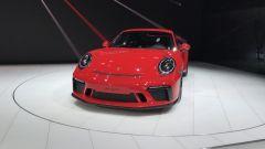 Salone di Ginevra 2017, Porsche 911 GT3