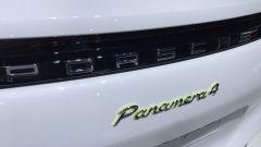 Salone di Ginevra 2017, Porsche Panamera 4 e-hybrid, dettagli