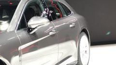 Salone di Ginevra 2017, Porsche Panamera Turbo Sport Turismo, particolari