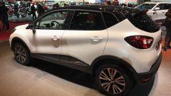 Salone di Ginevra 2017, Renault Nuovo Captur, vista laterale