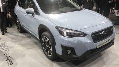 Salone di Ginevra 2017, Subaru XV